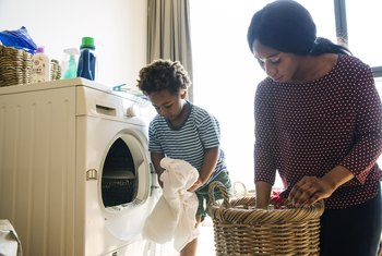 Homemade Laundry Stain Cleaner Ideas