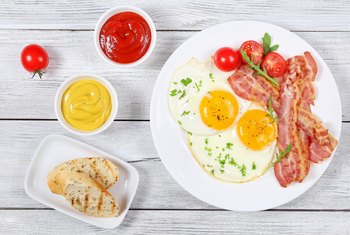 What Are the Health Benefits of Eggs Sunny Side Up?