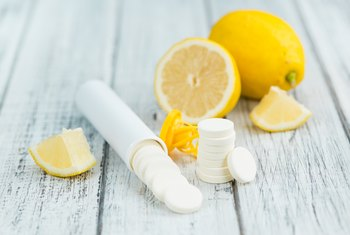 The Benefits of Taking 500Mg of Buffered Vitamin C