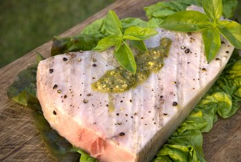 How to Cook Swordfish Healthily