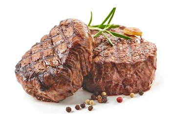 Does Your Body Require Red Meat?