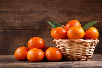 How to grow clementines mandarin oranges from seeds - Mandarina home catalogo ...