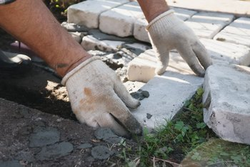 Do You Use Mason Sand or Playground Sand in a Paver Base?