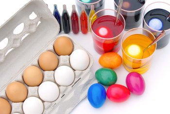 Does Food Dye Have Gluten?