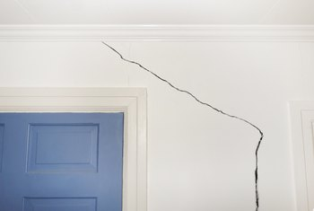 How to Fix Torn Drywall Facing