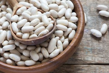 What Are the Benefits of White Kidney Beans?
