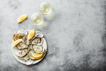 Are Raw Oysters Healthy?