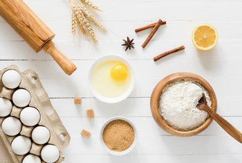 Healthy Facts About Whole-Wheat Flour Vs. White