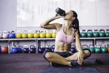 Can Women Drink Whey Protein When Trying to Lose Weight?