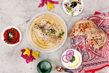 Why Is Hummus Healthy?