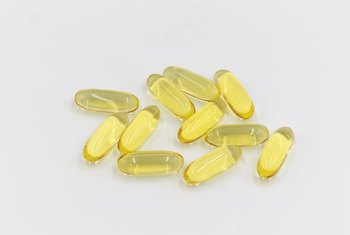 How to Refrigerate Fish Oil Capsules
