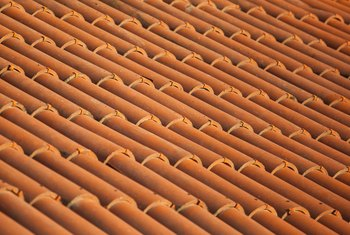 What Colors Coordinate With Terra-Cotta Tile?