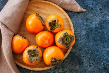 Fuyu Persimmon Tree Care