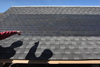 Solar Panel Roof Shingles >> Solar Tiles Vs Solar Panels Home Guides Sf Gate