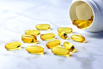 How Much Fish Oil Should Seniors Take?