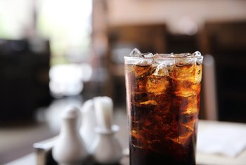 The Pancreas & Drinking Soda