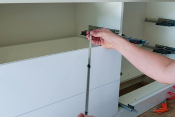 How to Repaint Cabinet Hinges