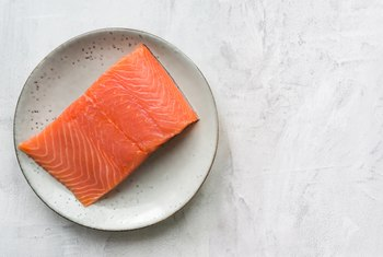 The Healthiness of Salmon vs. Tuna