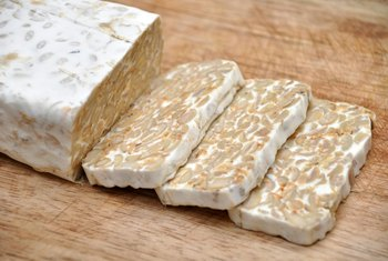 Tempeh vs. Meat