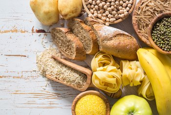 How to Increase Carbohydrate Intake