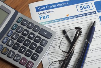 FHA Minimum Credit Score Required