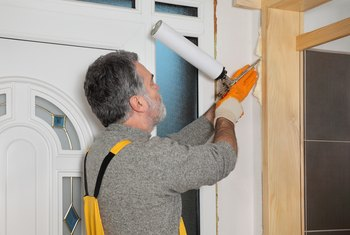 How to Size Rough Door Frame Openings