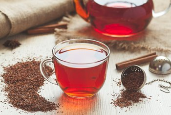 Brewing Time for Rooibos Tea for Maximum Benefits