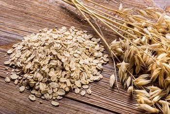 Sources of Insoluble Fiber