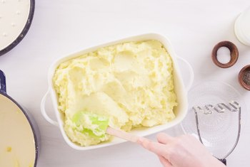 Are Mashed Potatoes Healthy?