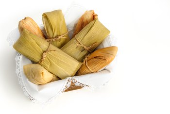 The Nutrients in Tamales
