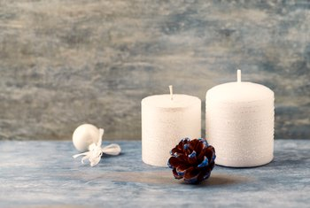 How to Create Your Own Candle Scents