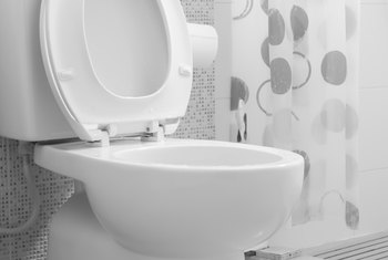 How to Troubleshoot a Toilet Flapper that Won't Seal