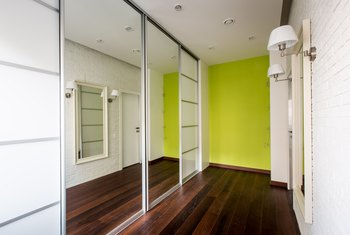 How To Size A Sliding Closet Door Home Guides Sf Gate