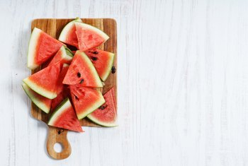 What Fruits to Avoid When Trying to Lower Blood Sugar