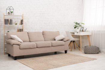 How To Kill The Mold On Indoor Fabric Furniture Home