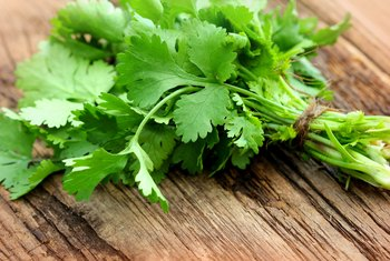 What Is the Purpose of Parsley?