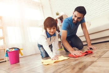 How to Seam Vinyl Sheet Flooring