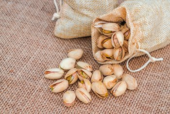 Are Pistachio Nuts Healthy to Eat?