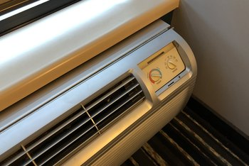 How to Burglar-Proof a Window Air Conditioner