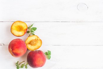 What Do Peaches Do for Your Health?