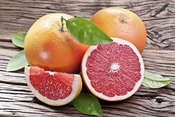 Wird Grapefruit Burn Body Fat?
