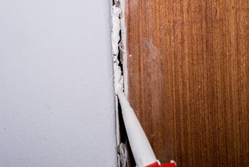 How To Seal A Leaking Concrete Wall Home Guides Sf Gate