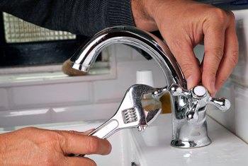 How To Fix A Water Faucet That Won T Go To Hot Home Guides Sf Gate