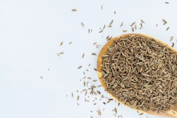 How Much Sodium Is in Cumin?