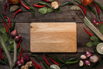 How To Seal A Cutting Board Home Guides Sf Gate