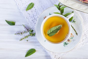 What Is Sage Tea Good For?