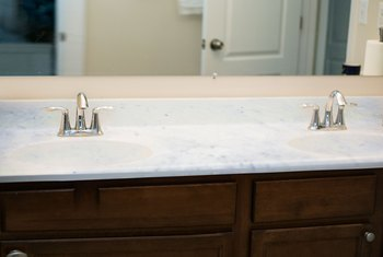 Homemade Non Toxic Marble Counter Cleaner | Home Guides | SF