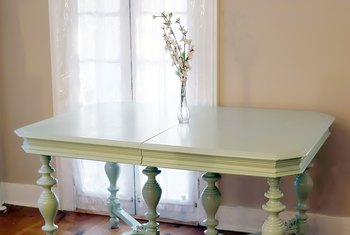 How To Paint Furniture Without Sanding Home Guides Sf Gate