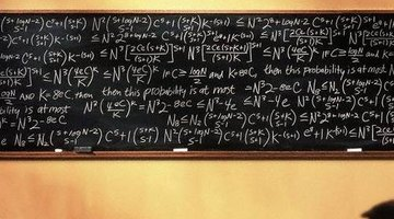 The History of Exponents