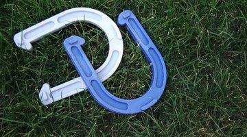 Official Backyard Horseshoe Rules